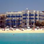 Hotel Hispania, Playa de Palma