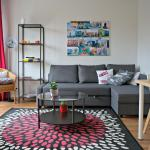 Hotel Pictures: Little Suite - Agathe, Lille