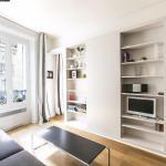 Halldis Apartments - Marais Bas Area, Paris