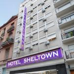 Hotel Sheltown, Buenos Aires