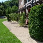 Hotel Pictures: Hôtel Restaurant La Terrasse, Marnand