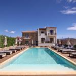 Elafonisos Resort, Elafonisos