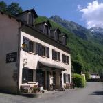 Hotel Pictures: Auberge Les Myrtilles, Couflens