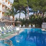 Hotel Isla de Cabrera, Colonia Sant Jordi