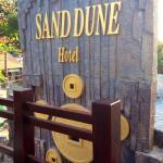 Sanddune Hotel, Mui Ne