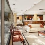 Embajador Hotel, Buenos Aires