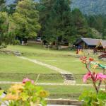 酒店图片: Llogora Tourist Village, Dhërmi