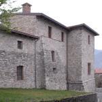 Castello Malaspina di Gambaro,  Ferriere