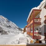 酒店图片: Chalet Montana, 奥伯古格尔