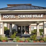 Hotel Pictures: Hôtel Centre-Ville, Montmagny