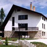Rekreacny dom Altwaldorf Vysoke Tatry, Vysoké Tatry