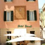 Hotel Torcolo, Verona