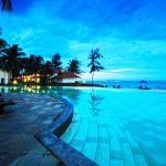Sutra Beach Resort, Terengganu, Kampung Merang