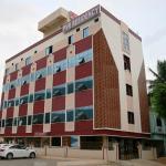Vihas Inn,  Tirupati