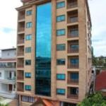 Cardamom Hotel & Apartment, Phnom Penh
