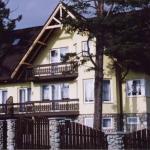 Vila Altwaldorf B&B Vysoke Tatry, Vysoké Tatry