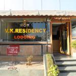 VK Residency, Tirupati
