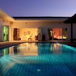 Phuket Lagoon Pool Villa, Kathu