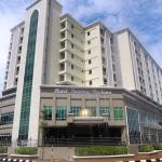 Hotel Taiping Perdana, Taiping