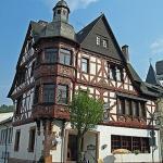Hotel Spies, Gladenbach