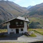 Casa Gembre, Livigno