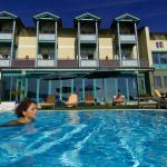 Zdjęcia hotelu: WeinWellnessHotel Kappel, Kitzeck im Sausal