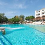 Paphos Gardens Holiday Resort, Paphos City