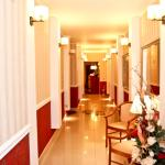 Chetyre Sezona Hotel, Yekaterinburg