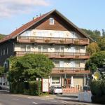 Hotel Pictures: Gasthaus zur Quelle, Bad Marienberg