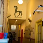 Centro Hostel, Odessa