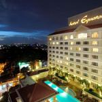 Hotel Equatorial Ho Chi Minh City, Ho Chi Minh City