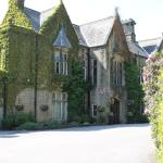 Hotel Pictures: Oakwood Hall Hotel, Bingley