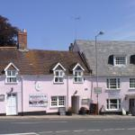 The Mariners Hotel,  Lyme Regis