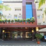 Kandy PLR Hotel, Tirupati