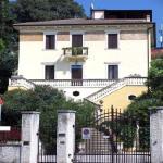 Alla Villa Liberty Bed & Breakfast, Verona