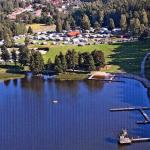 Malmköpings Bad & Camping, Malmköping