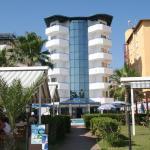 Elysee Beach Hotel, Alanya