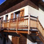 Hotel Pictures: Chalet Vautisse, Guillestre