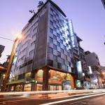 Kiwi Express Hotel - Cheng Gung Branch, Taichung