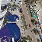 Bocagrande, Palmetto Apartmentos Frente a La Playa, Cartagena de Indias