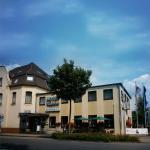Hotel Pictures: Hotel Rheintor, Rheinberg