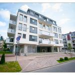Apartamenty na Wyspie - Stella Baltic, Świnoujście