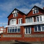 Moorings Hotel, Blackpool