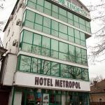 Hotel Metropol, Piteşti