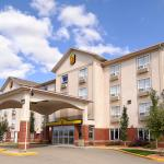 Hotel Pictures: Super 8 High Level, High Level