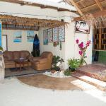 Rasdhoo Island Inn, Rasdu