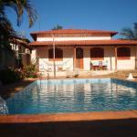 Hotel Pictures: Hospedagem Casa da Vó, Lagoa Santa