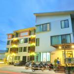 City Ratsada Apartment,  Lampang