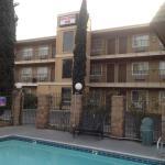 Welcome Inn,  Fresno