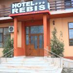 Hotel Rebis, Brăila